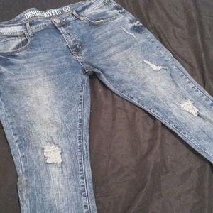 🌈🏆HP Men's BNWOT Denim & Rivets Jeans